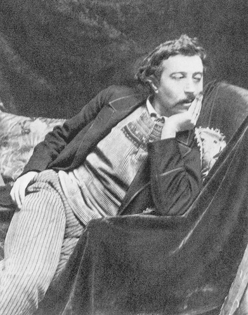 Paul Gauguin, 1891; Foto: akg-images